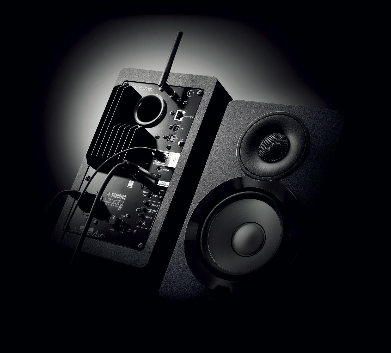 Yamaha NX-N500 – Hifihuone