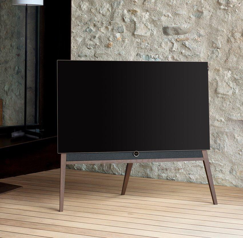 loewe bild oled hifihuone. Black Bedroom Furniture Sets. Home Design Ideas