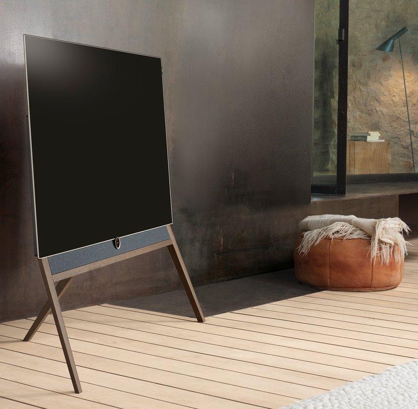 loewe bild oled hifihuone. Black Bedroom Furniture Sets. Home Design Ideas